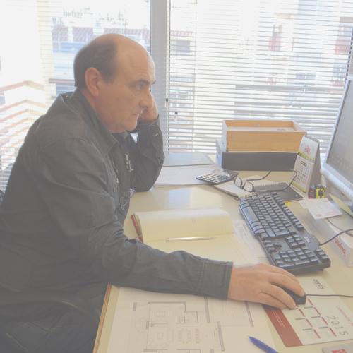 Francesc Xavier Ros, architect - Ros Arquitectura