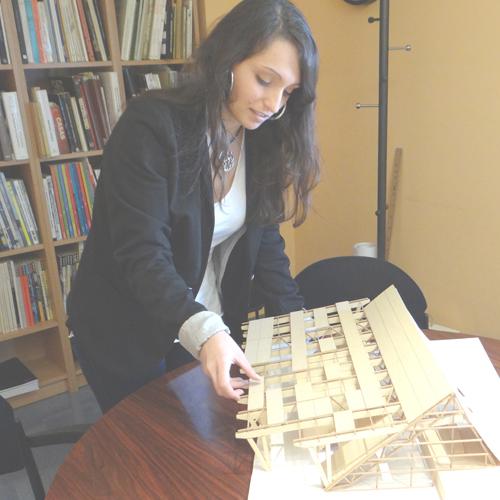 Maria Ros, architect  - Ros Arquitectura