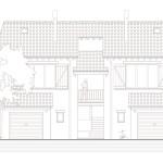 Obra nova residencial alçat sud