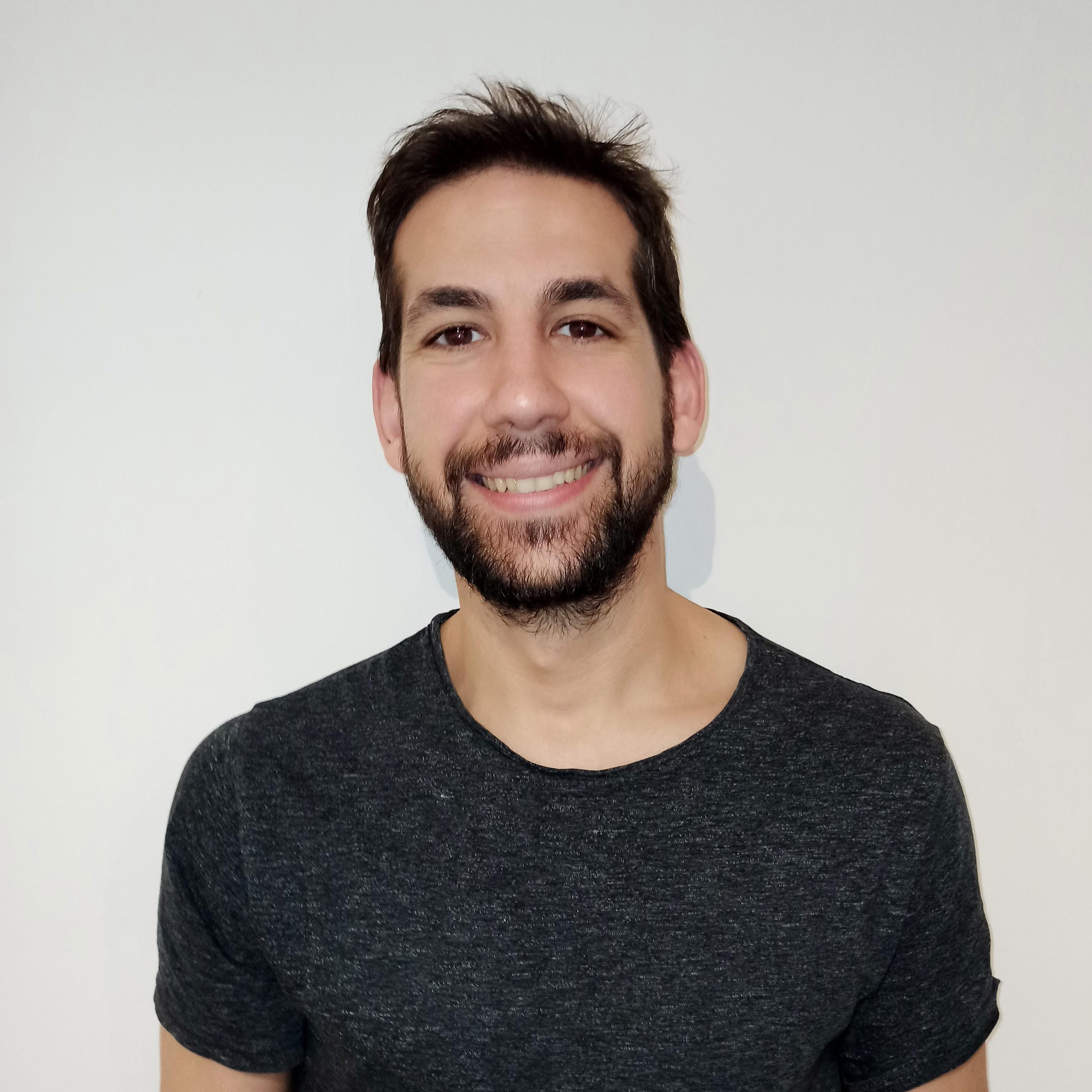 Joan Marc Ortiz, Arquitecto Técnico - Ros Arquitectura